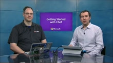 Getting Started with Chef