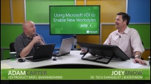 Using Microsoft VDI to Enable New Workstyles: (07) Microsoft VDI Licensing