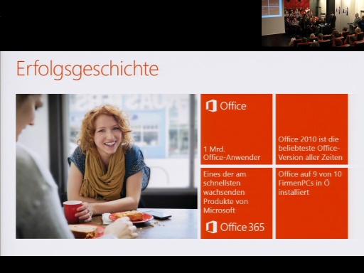 Katapult.07: Die neue Office Plattform - Keynote (IT-Spezialisten)