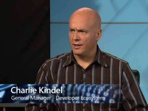 Behind the Code: Charlie Kindel - Doing What It Takes To Make A Customer Successful