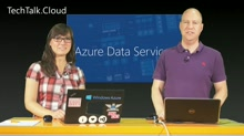 Episode 3 - Microsot Azure Data Services