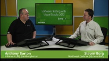 Software Testing with Visual Studio 2012: (04a) Manage Test Execution, Part 1