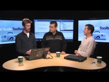 Visual Studio Toolbox: Entity Framework Part 2