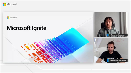 Learn Live @ Ignite - Plan, implement and administer conditional access