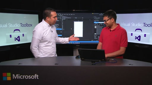 New XAML Tools in Visual Studio 2015 and Blend