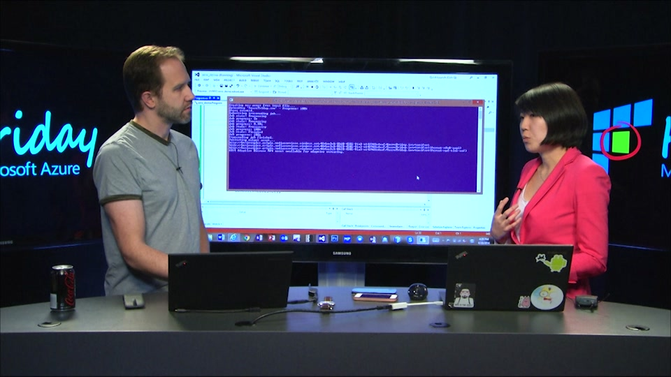 Azure Media Services 102 - Dynamic Packaging and Mobile Devices