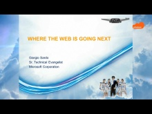 NTK - Where the web is going next