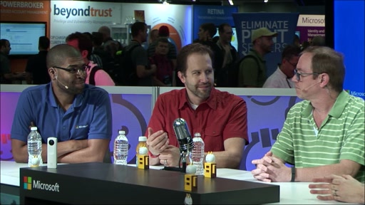 Channel 9 Live: ASP.NET Developer Q&A with Scott Hunter & Scott Hanselman