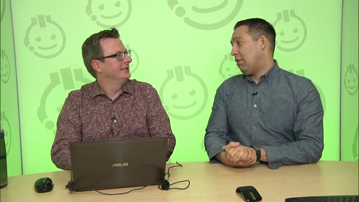 Advanced ASP.NET Core Authorization with Barry Dorrans