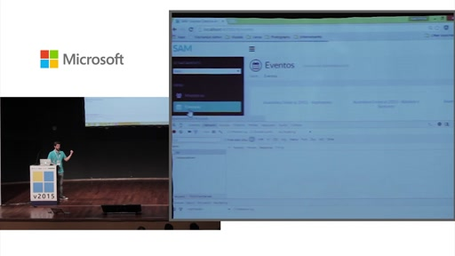 .NET Conf UY v2015 - Singles Page Apps con Angularjs y WebApi