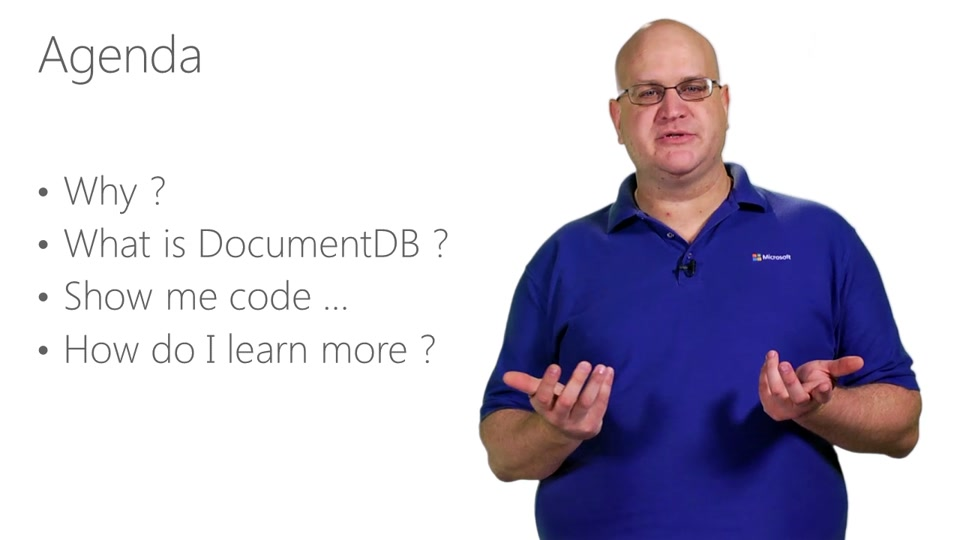 Azure DocumentDB
