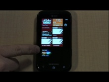 Thomas Fennel and Windows Phone Mango's Push Notifications and Live Tile Support