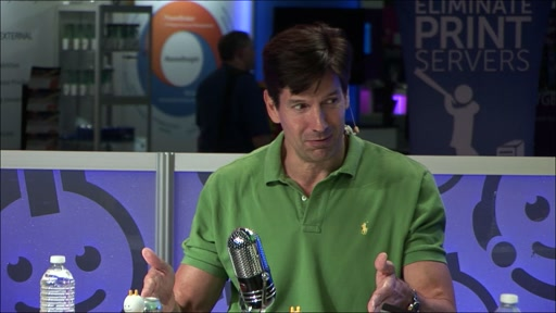 Channel 9 Live: Microsoft Azure with Mark Russinovich