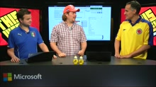 TWC9: Power BI Q&A, Azure Machine Learning, IE Dev Channel and more