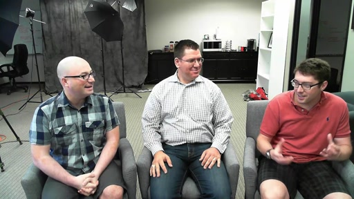 ASP.NET Monsters #55: Jeffrey Palermo on Moving the Business to ASP.NET Core