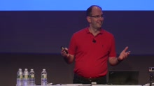 Part 1 Azure Red Shirt Dev Tour NYC 2017