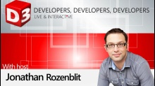 May Developer News - New Phone App, TechDays TV, Windows 8 Mini Camps, Windows Azure Workshops, and the Developer Movement