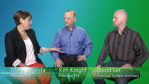 Discussing Microsoft IT's Hybrid Cloud Strategy