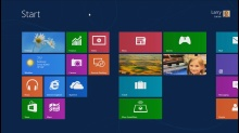 Windows 8 Tips 1: Top 8 Shortcuts