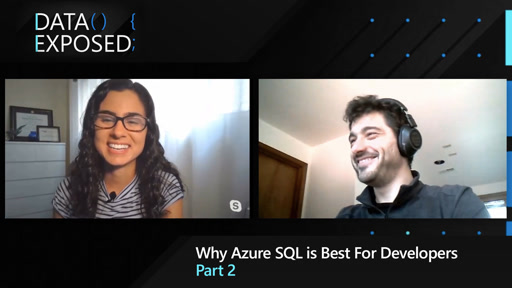 Why Azure SQL is Best for Developers - Part 2