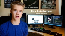 "Ben Leimberger, Creator of ""Conform"" for Windows Phone"
