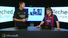 Countdown to TechEd Europe: The last one before we go