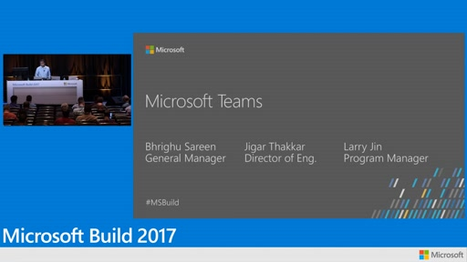 Introducing the Microsoft Teams Developer platform: Integrate your app to enable higher performing teams
