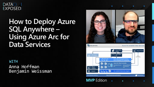 How to Deploy Azure SQL Anywhere – Using Azure Arc for Data Services