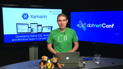 Developing Native iOS, Android, and Windows Apps with Xamarin