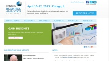 TechNet Radio: IT Time - BI, Big Data and More! Register for the PASS Business Analytics Conference