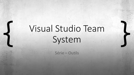 Bracket Show - Episode 14 - Visual Studio Team System 2017 partie 2