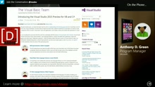 What to Expect in Visual Basic and Visual Studio 2015