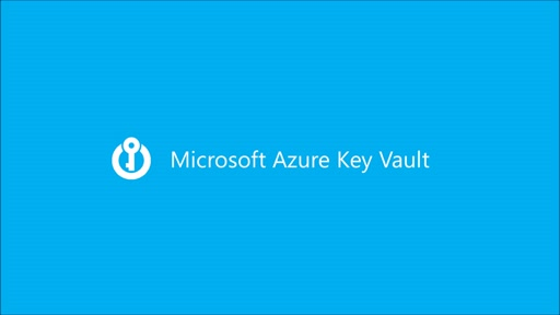 Azure Key Vault - Developer Quick Start