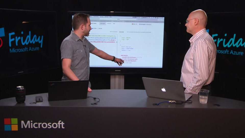 Azure API Management Policy Expressions 102 - JSON Web Tokens