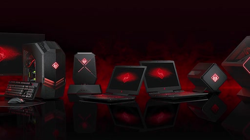 HP Omen Discusses Upcoming Gaming Notebook, Desktops and Omen Accelerator eGPU