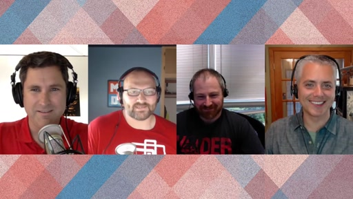 Episode 119: UWP on Xbox One with Daren May & Jerry Nixon