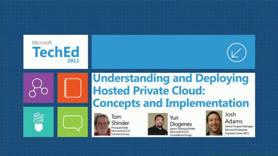 Understanding and Deploying Hosted Private Cloud: Concepts and Implementation