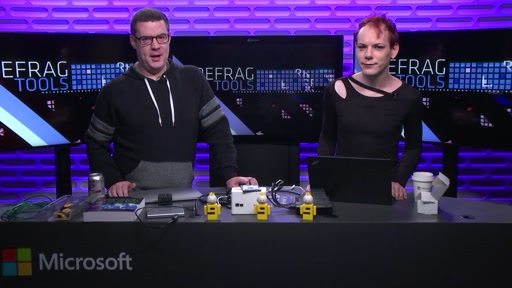 Defrag Tools #188 - Cyber Monday - What tech to buy?