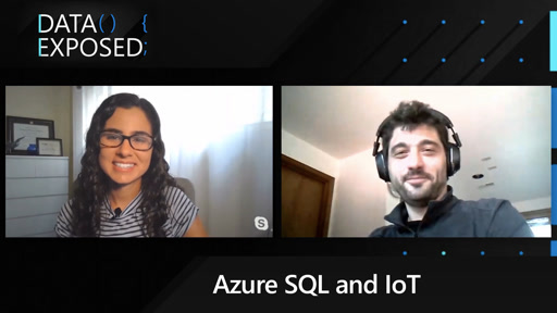 Azure SQL and IoT