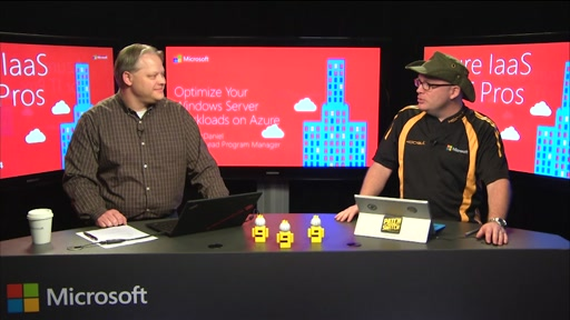 Optimize your Windows Server Workloads on Azure