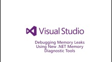 Debugging Memory Leaks Using New .NET Memory Diagnostic Tools