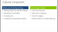 Using Kanban: (04) Induce Pain