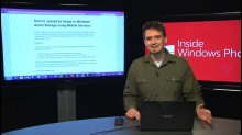 IWP63 | Easily Adding Auth and Push to your WP App with Windows Azure Mobile Services