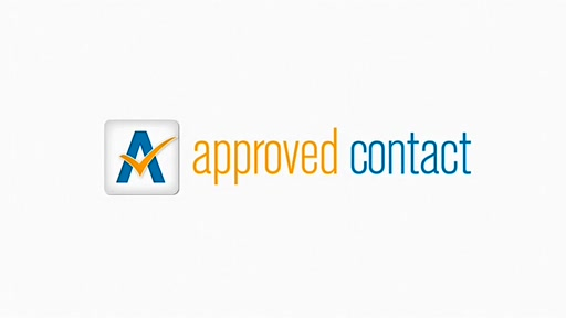 my app in 60 seconds: Approved Contact