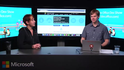 Office Dev Show - Episode 21 - Getting Started with Native iOS Development