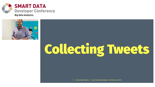 Collecting Tweets – Strategien und Best Practices zur Aggregation von Daten via Twitter