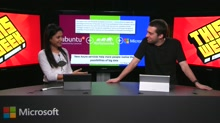 TWC9: Azure Machine Learning, Net#, Orleans, Windows 10 + asm.js, JavaScript Wins, OneNote Free and more...