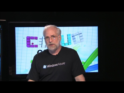 Episode 69 - SQL Azure Federations with George Huey