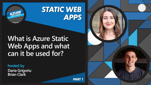 What is Azure Static Web Apps and what can it be used for? [1 of 16] | Azure Tips and Tricks: Static Web Apps