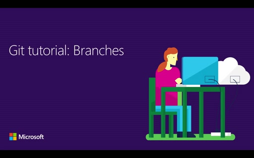 Git Tutorial: Branches